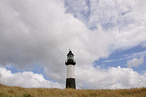 Cape Pembroke - Cape Pembroke Lighthouse