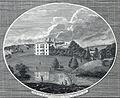 Penrice castle, Glamorganshire, a seat of T. M. Talbot, Esqr.jpeg