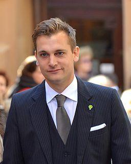 Minister for International Development Cooperation (Sweden)