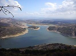 Kestel Dam