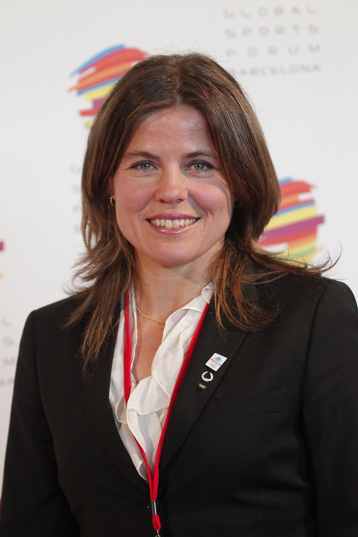 Pernilla wiberg wikipedia for Olimpici scandinavi
