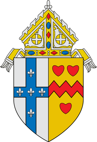 Personal Ordinariate of Our Lady of Walsingham - Coat of Arms of the Personal Ordinariate of Our Lady of Walsingham