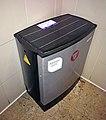 Pest control in Geneva airport.jpg