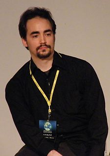 Peter Joseph Filmmaker and social activist