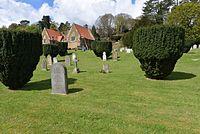 Peter Warlock grave.JPG