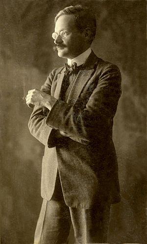 Peter van Anrooy