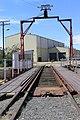 Peterborough triple gauge turntable.JPG