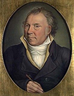 Frederik Petersen Norwegian painter