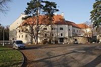 Pezinok castle.JPG