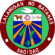 Official seal of Batanes