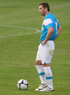 Phil Bardsley - Bardsley playing for Sunderland in 2011