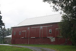 Philip Christman House Barn.JPG