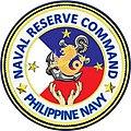 Philippine Navy Naval Reserve Command (NRC) Logo.jpg