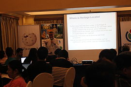 Philippine cultural heritage mapping conference 06.JPG