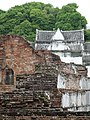 Phra Nawai Ratchaniwet - Palace and Museum - Lop Buri - Thailand - 01 (34218108203).jpg
