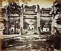 Pi yuen-tszu temple by Lai Afong, 1879 (cropped).jpg