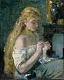 Pierre-Auguste Renoir - Girl crocheting.jpg