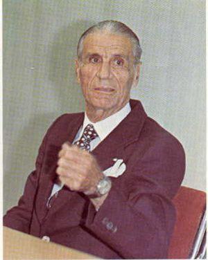Pierre Gemayel - Image: Pierre Gemayel
