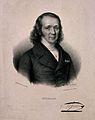 Pierre Salomon Segalas. Lithograph by Z. Belliard. Wellcome V0005356.jpg