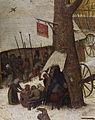 Pieter Bruegel der Ältere - Volkszählung zu Bethlehem (Ausschank).jpg