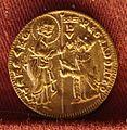 Pietro gradenigo, zecchino, 1289-1311, 0.jpg