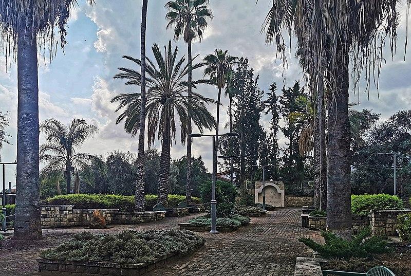 גן ברנשטיין