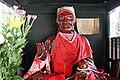Pinhole Bharadvaja at Rokkaku-dō temple in Kyoto, Japan - Stierch.jpg