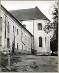 Pinsk, Franciškanskaja. Пінск, Францішканская (J. Zialinski, 1921).jpg