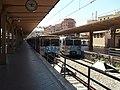 Piramide - Roma - Lido - treno - kolej - railway - ferrovia - tory - ferrocarril (11729184084).jpg