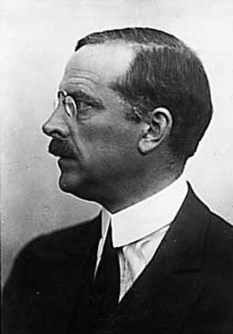 Clemens von Pirquet - Clemens von Pirquet (1906)