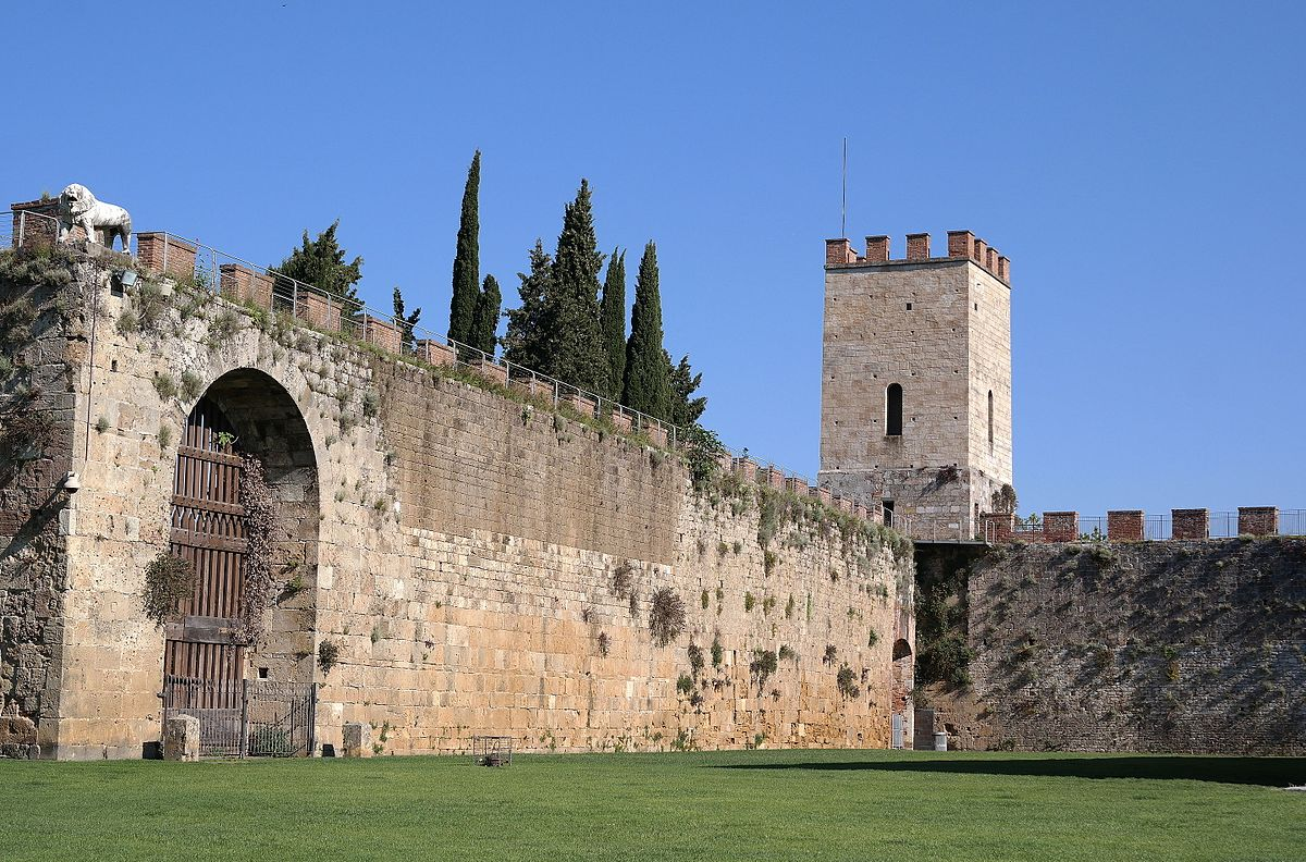 Ville Torre Dei Passeri