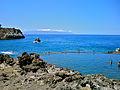 Piscina natural puerto santiago gomera.JPG