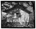 Pisgah National Forest Inn, Laundry Building, Blue Ridge Parkway Milepost 408.6, Asheville, Buncombe County, NC HABS NC-356-A-3.tif
