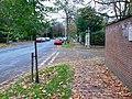 Pittville Circus Road, Cheltenham - geograph.org.uk - 1569443.jpg