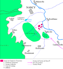 Battle of Nancy - Wikipedia