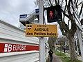 Plaque Avenue Petites Haies - Créteil (FR94) - 2021-03-22 - 2.jpg