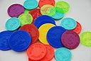 Plastic token (8073379110)