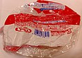 Plastic wrapping of the Yakult drinks.jpg