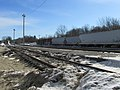 Platform behind the Main Street MART, Gardner MA.jpg