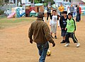 Playing soccer 140307-N-EP471-303.jpg