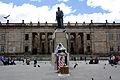 Plaza de Bolivar - Bogota - Colombia - ANDREA GAETANO.JPG