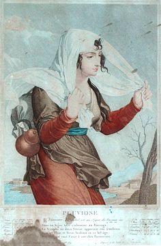 Terzo Mese Del Calendario Rivoluzionario Francese.Calendario Rivoluzionario Francese Wikiwand
