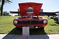 Plymouth Barracuda 1970 Hemi Head On Lake Mirror Cassic 16Oct2010 (14690447060).jpg