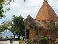 Po Nagar Siva Tempel Nha Trang Vietnam.jpg