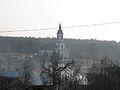 Podlaskie - Szudziałowo - Szudziałowo - Kościół pw. św. Wincentego Ferreriusza 20120317 11.JPG