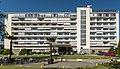 Poertschach Hans-Pruscha-Weg 5 Parkhotel Ost-Ansicht 27052017 8822.jpg