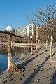 Poertschach Johannes-Brahms-Promenade mit Parkhotel 29122015 9893.jpg
