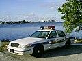 Police car Palm Beach FL at Lake Worth.jpg