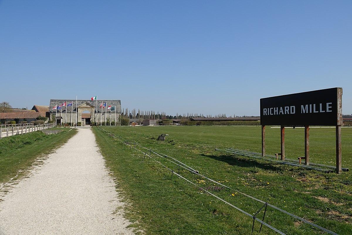 Fichier:Polo Club d'Apremont.jpg — Wikipé