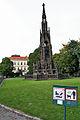 Pomník císaře Františka I. (Staré Město) Smetanovo nábřeží (8).jpg